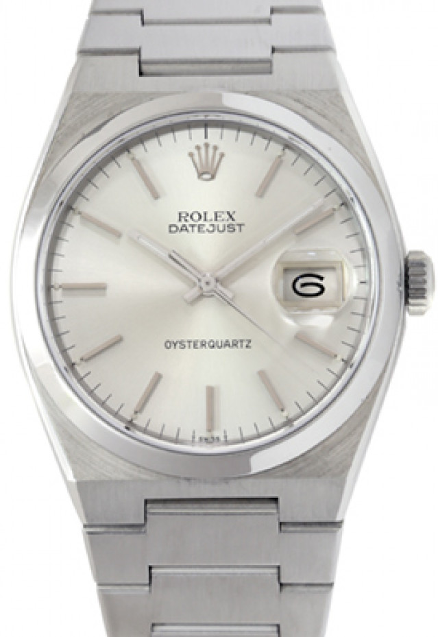 Rolex Datejust Oysterquartz 17000