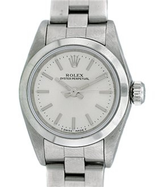 Rolex Oyster Perpetual 67160