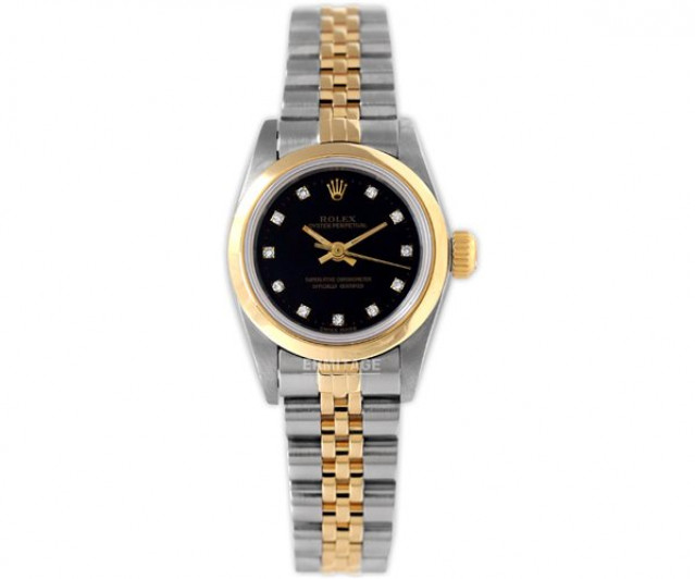 Rolex Oyster Perpetual 67183