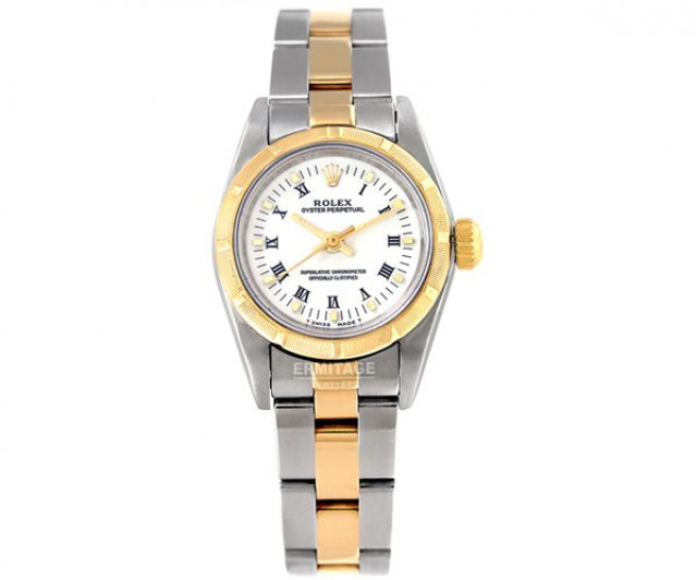 Rolex Oyster Perpetual 67233