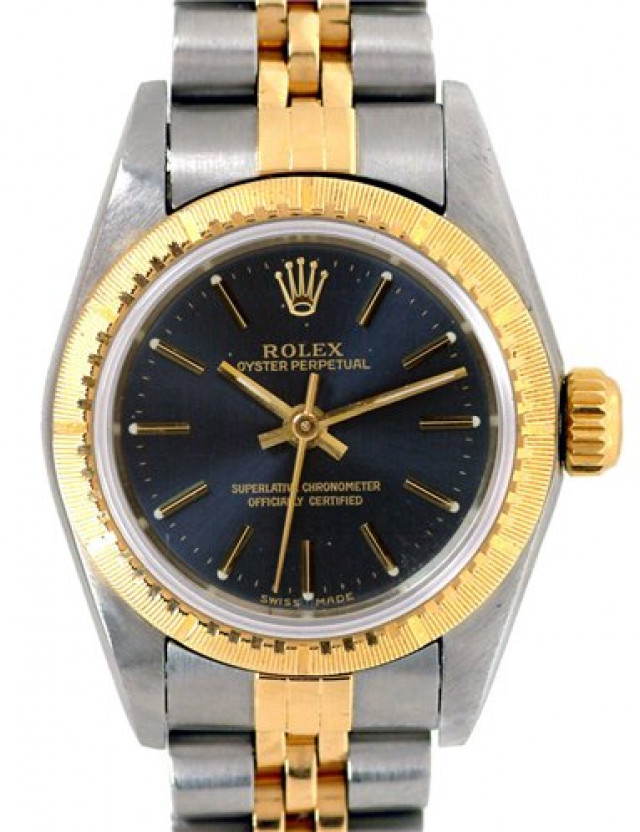 Rolex Oyster Perpetual 67243