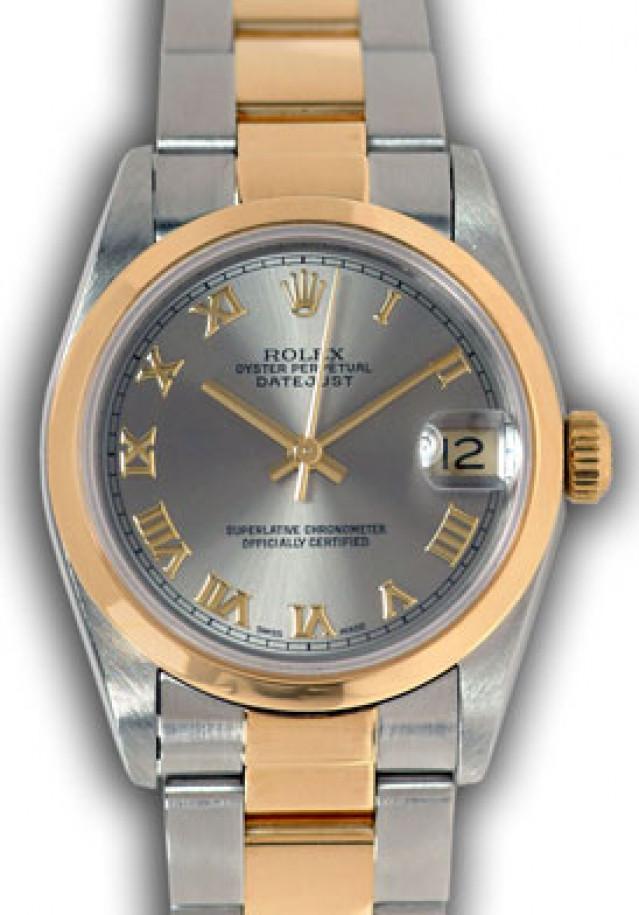 Rolex Datejust 68243