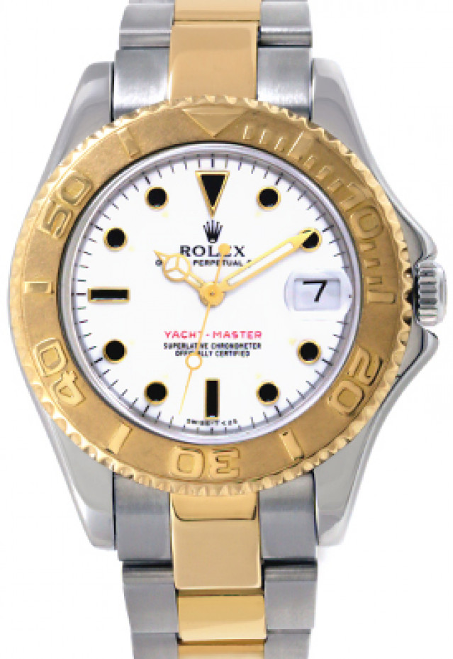 Rolex Yacht-Master 68623