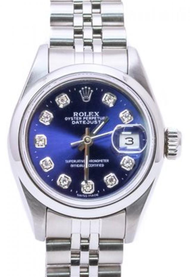Rolex Date 69160