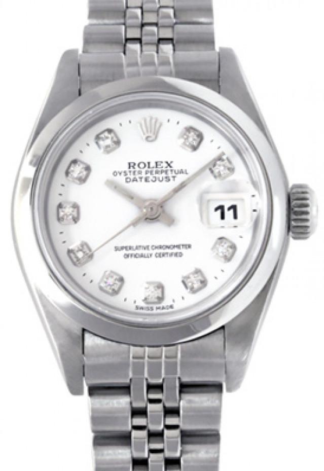 Rolex Datejust 69190