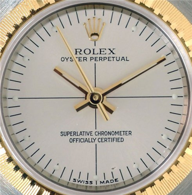 Rolex Oyster Perpetual 76243