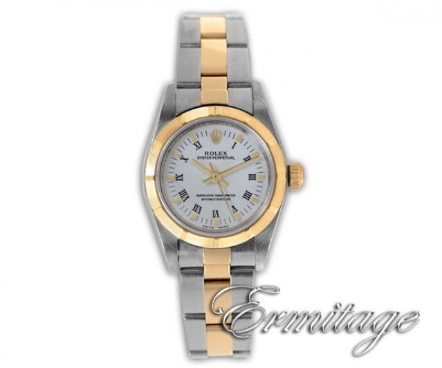 Rolex Oyster Perpetual 78233