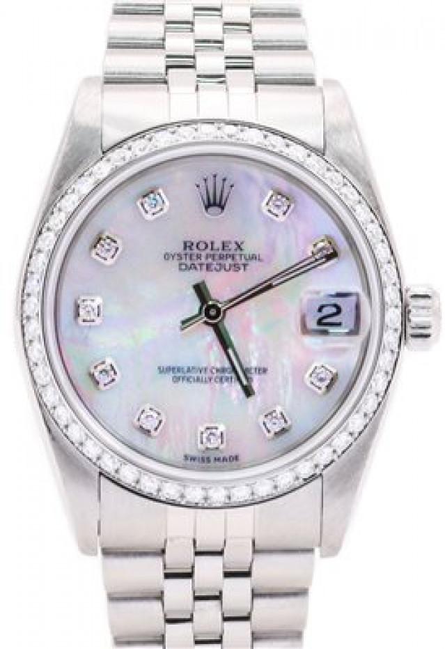 Rolex Datejust 78240