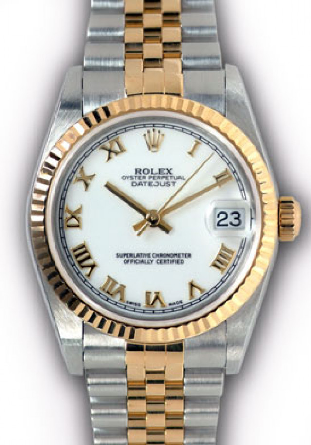 Rolex Datejust 78273