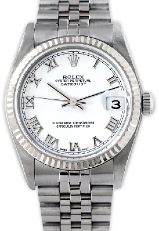Rolex Datejust 78274