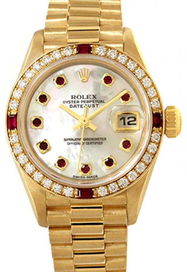 Rolex Datejust 79068