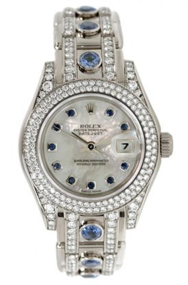 Rolex Datejust Pearlmaster 80359