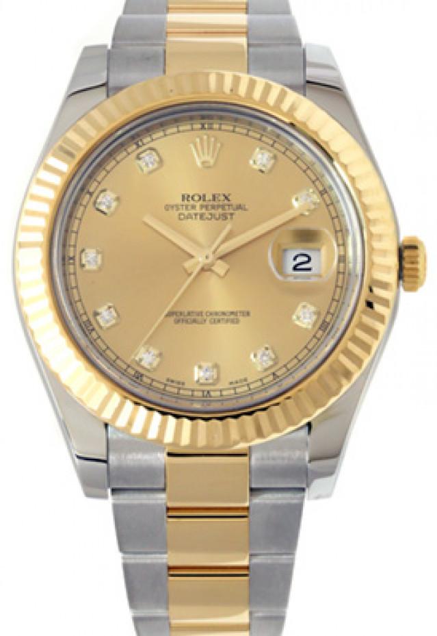 Rolex Datejust 116333