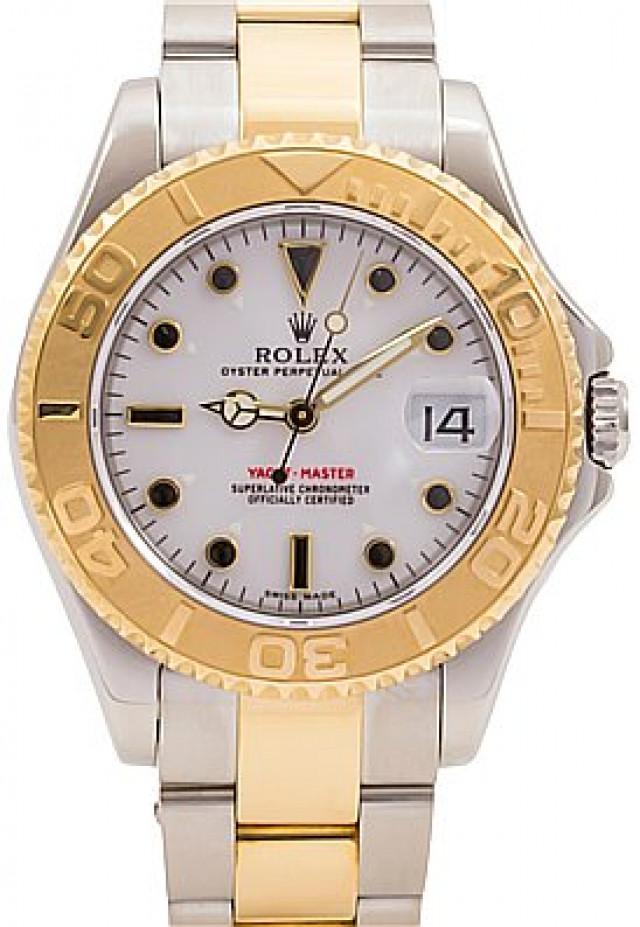 Rolex Yacht-Master 168623