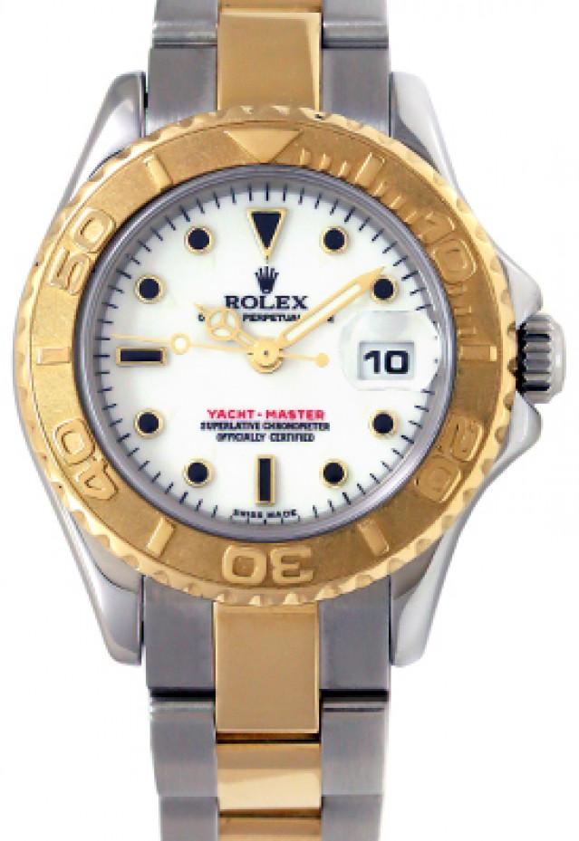 Rolex Yacht-Master 169623