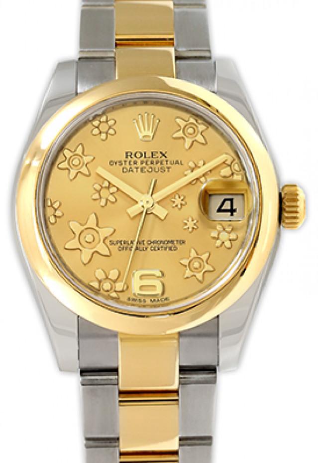 Rolex Datejust 178243