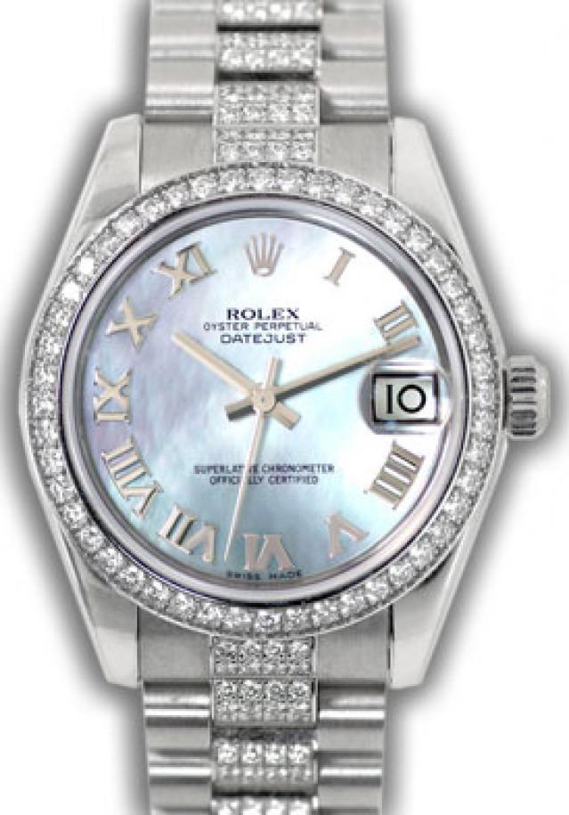 Rolex Datejust 178286