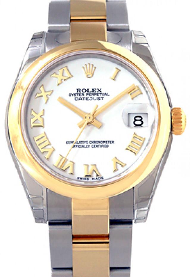 Rolex Datejust 178843