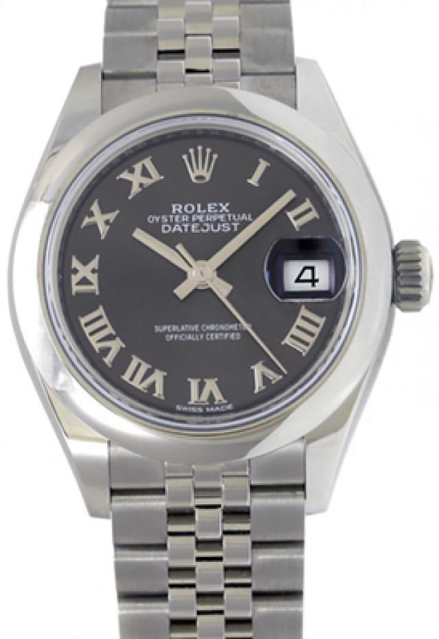 Rolex Lady-Datejust-28 279160