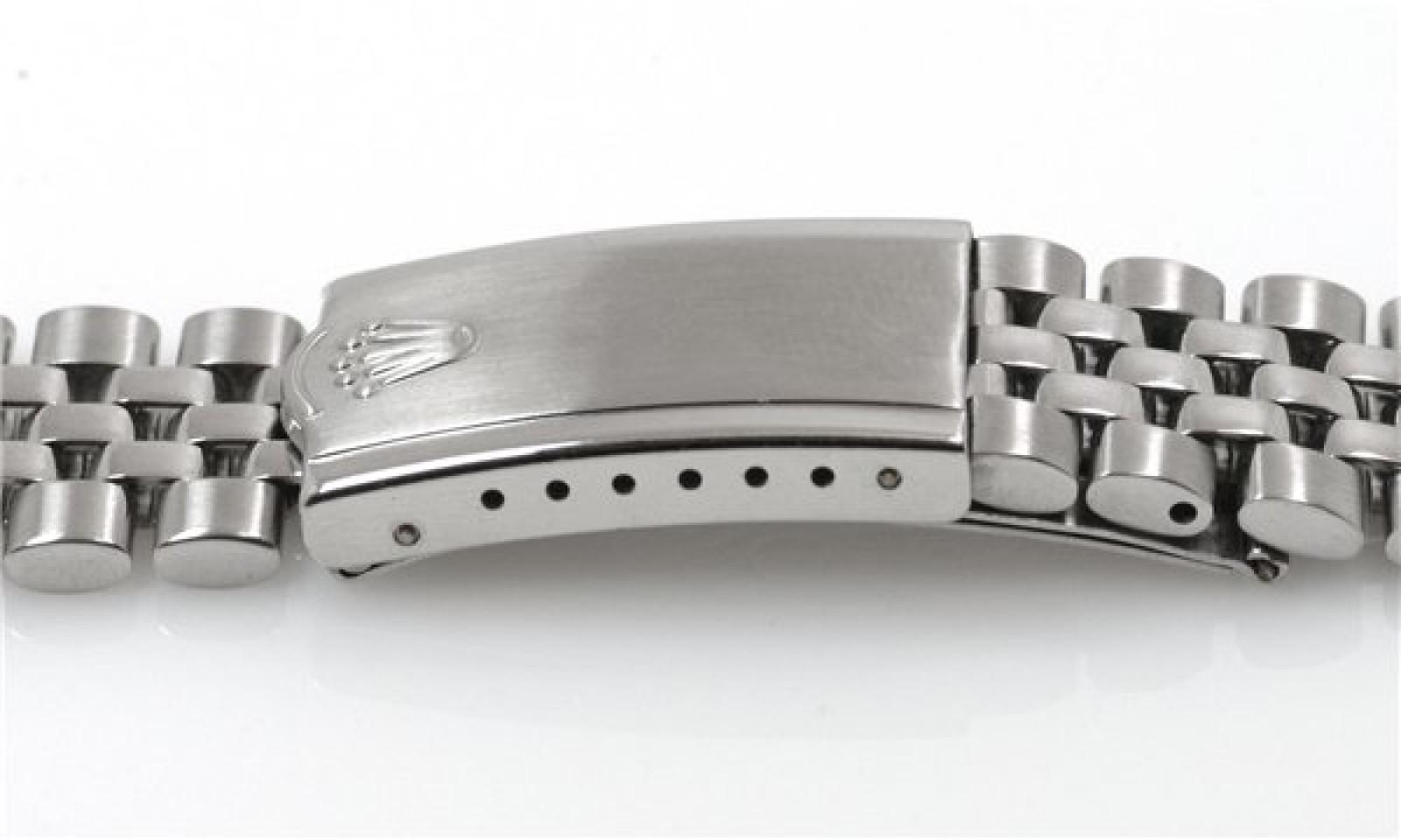Rolex Datejust 1607 Steel