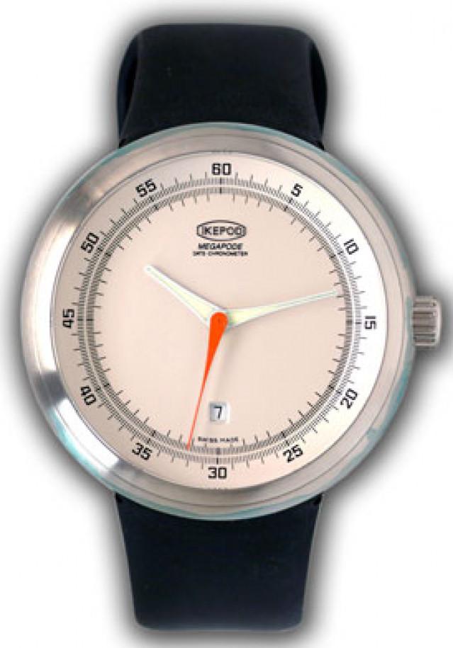 Megapode Date Chronograph