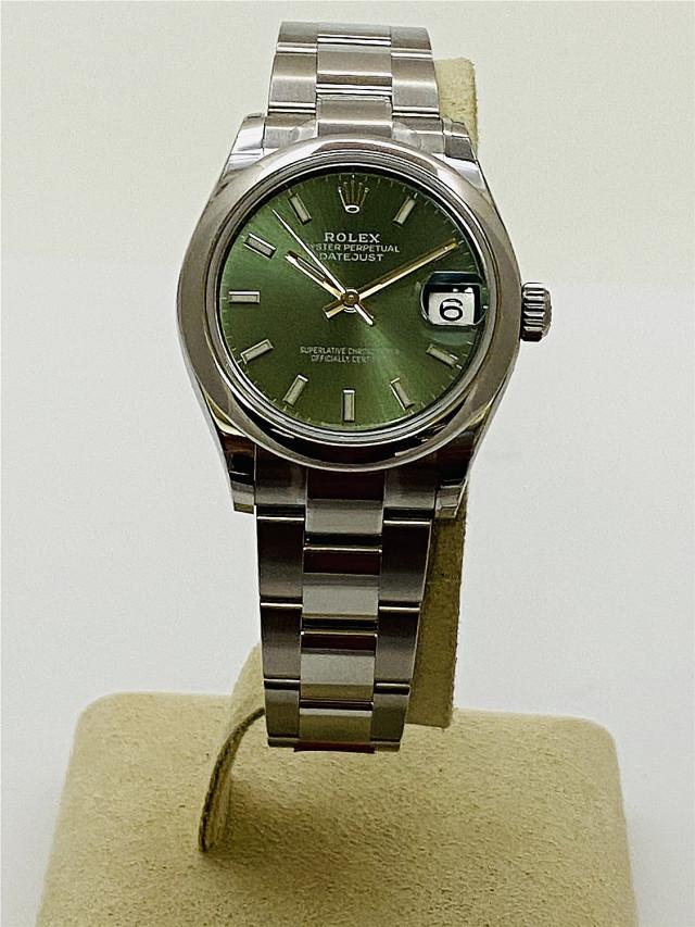 Rolex Datejust 31 M278240-011
