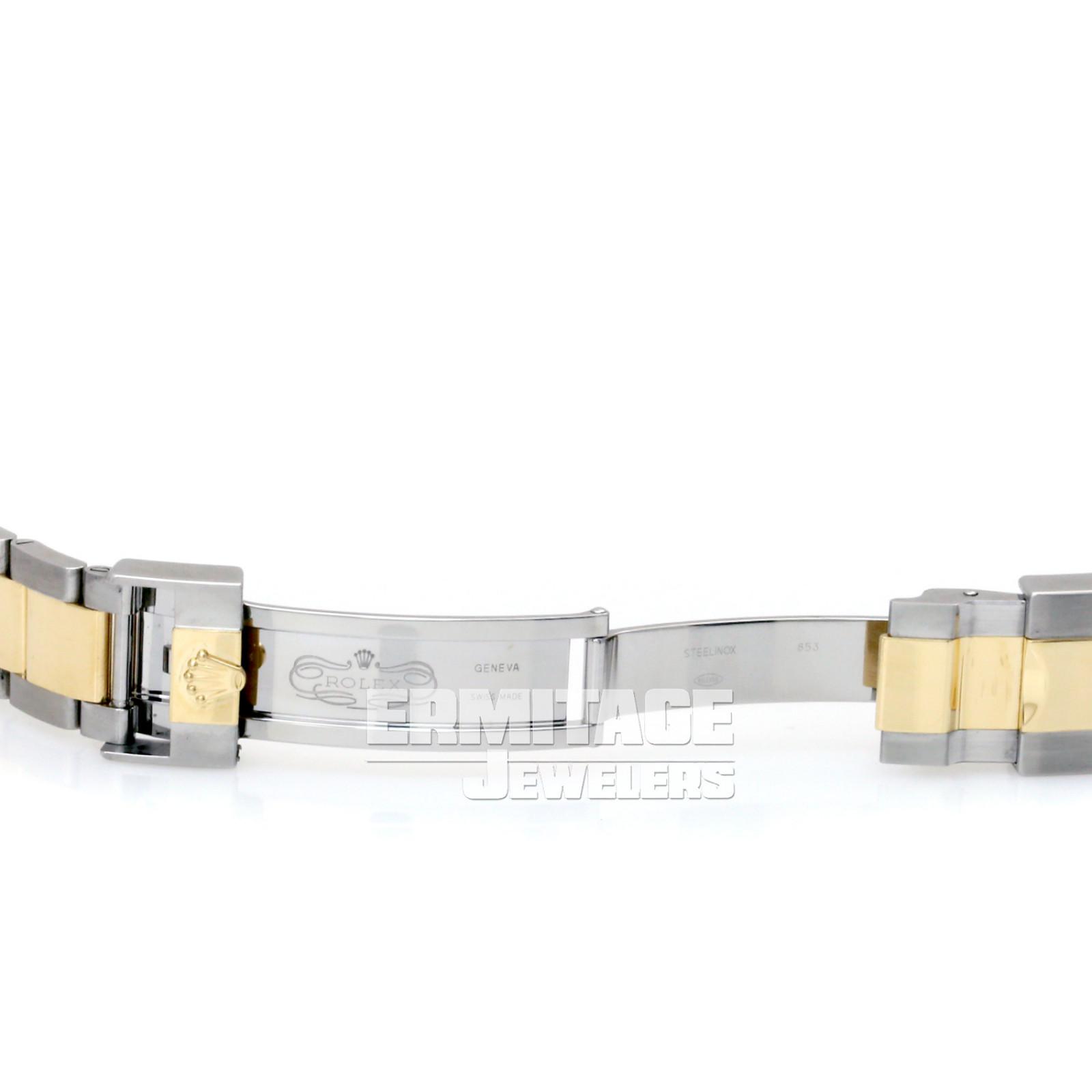 Rolex Submariner 116613 Full set 2017