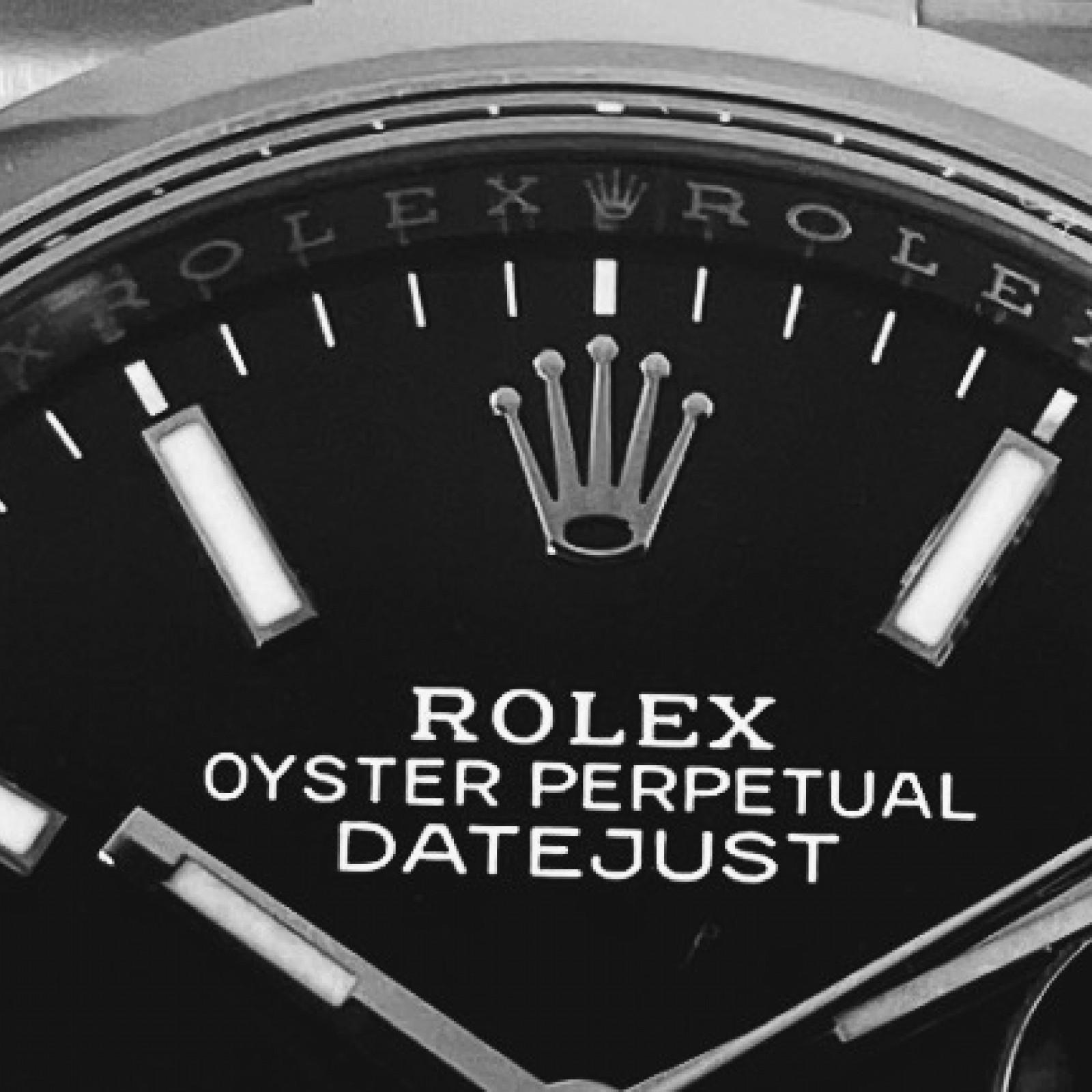 Rolex Datejust 36 Model 126200