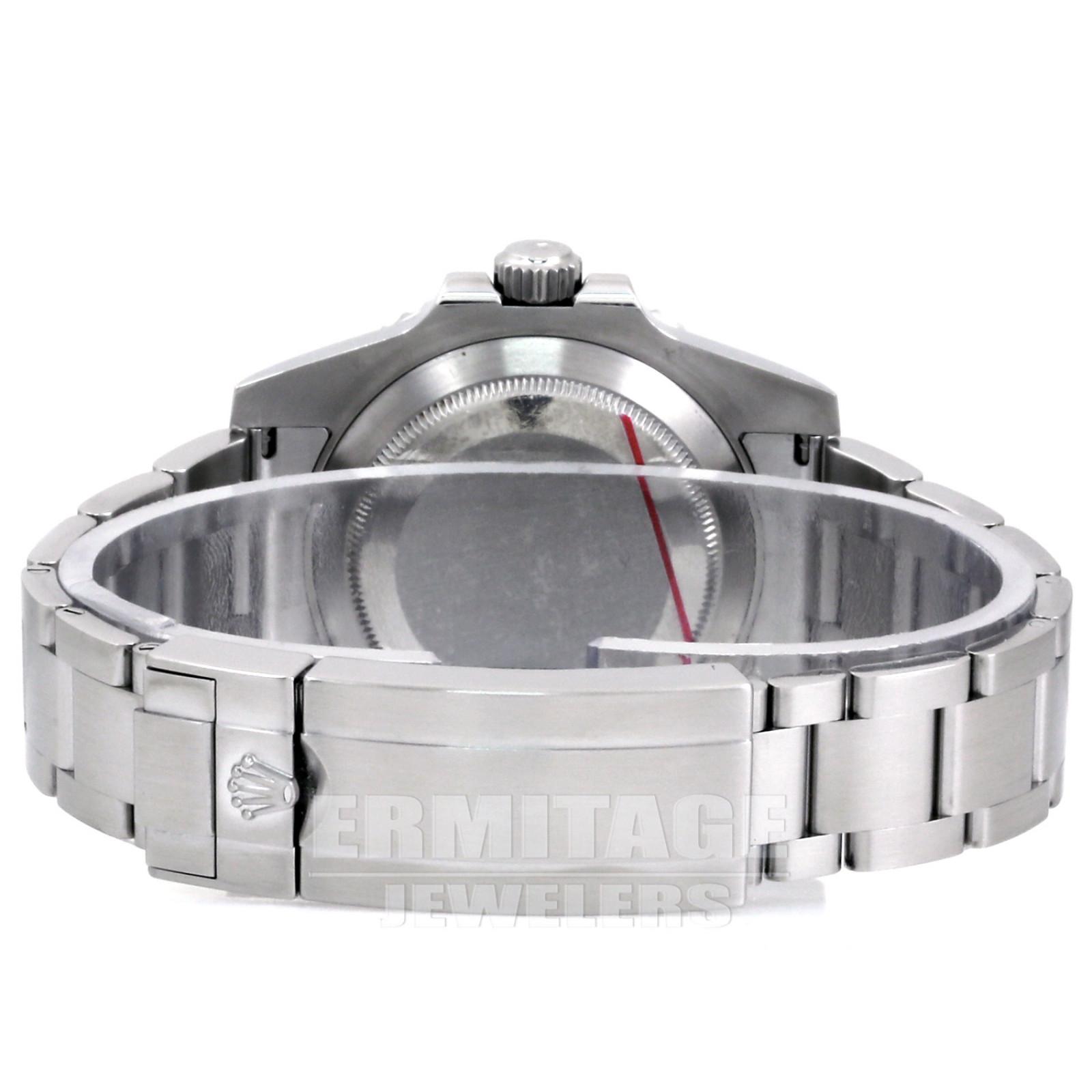 2018 Rolex Submariner Ref. 114060