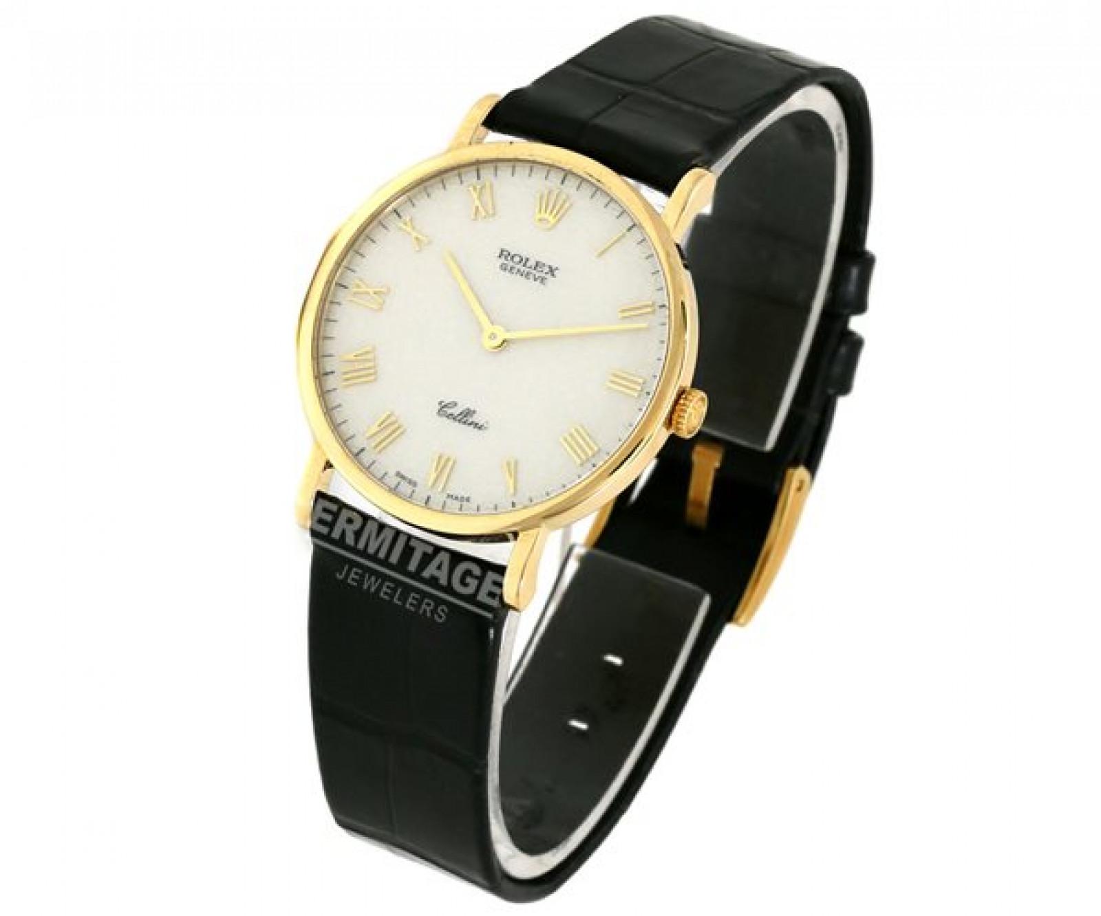 Rolex Cellini 5112 Gold