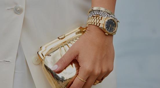 Ladies Rolex