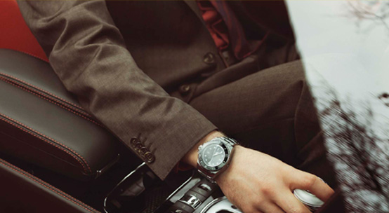 Mens Rolex